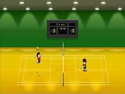 Badminton 3D dla dzieci