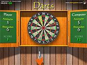 Turniej Dart