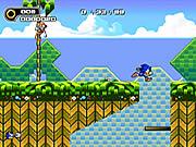 Gra z Sonic
