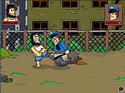 Gra Hobo 3 Ucieczka