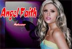 Angel Faith makijaż