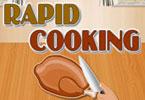 Szybkie gotowanie