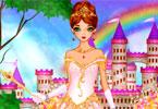 Księżniczka Sofia ubieranka