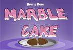 Marmurkowe ciasto