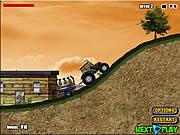 Jazda traktorem - farmerska przygoda