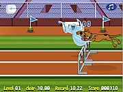 Wyścigi Scooby vs Duch