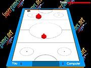 Klasyczny Air Hockey