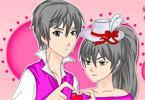 Manga Walentynki