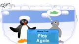Gra Pingu dla dzieci