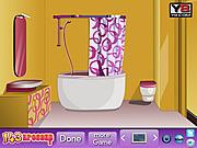 Meblowanie łazienki i dekorowanie