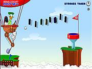 Gra z Kaczorem Donaldem dla dzieci