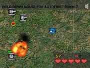 Atak czołgów