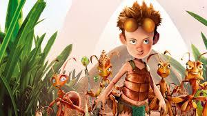 Gra po rozum do mrówek