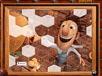 Puzzle z Ratatuj dla dzieci