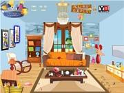 Gra sprzątaczka online