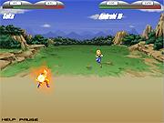 Turniej Goku z przeciwnikiem online