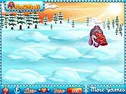 Bitwa ze śnieżkami online