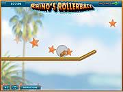 Rhino  Rollerball