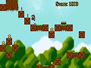 Skacząca przygoda Mario