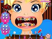 Kobiecy dentysta