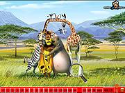 Madagaskar odszukaj