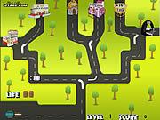 Gra drogowa online