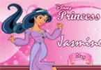 Jasmin w świecie mody