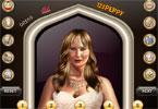 Jennifer Lawrence makijaż