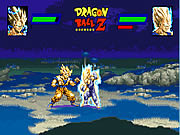Dragon Ball: pojedynek 1:1