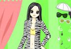 Gotycka ubieranka 3