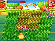 Gra uprawa roślin