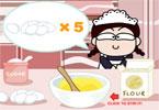 Matematyczna kuchnia