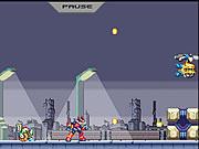 Megaman Zero Alpha gra online