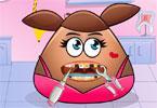 Pou u dentysty