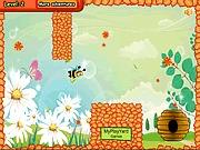 Pszczółka Maja z bajki dla dzieci