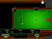 Nauka gry w snookera