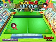 Ping Pong Dragon Ball