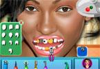 Meagan u dentysty
