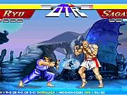 Gra Street Fighter 2