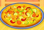 Pikanta pizza