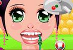 Daisy u dentysty