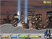 Dowieź Batmana do miasta