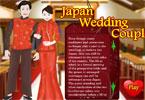 Japoński ślub
