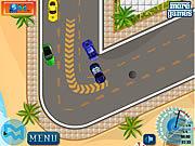 Wyścigi samochodowe