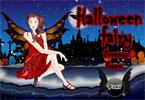 Halloweenowa wróżka