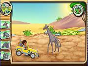 Przygody Diego: Na ratunek zwierzętom