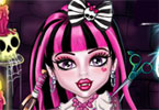 Monster High fryzura