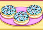 Makaronikowe ciasteczka