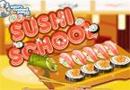 Szkoła sushi