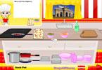 Szef kuchni Hiszpania